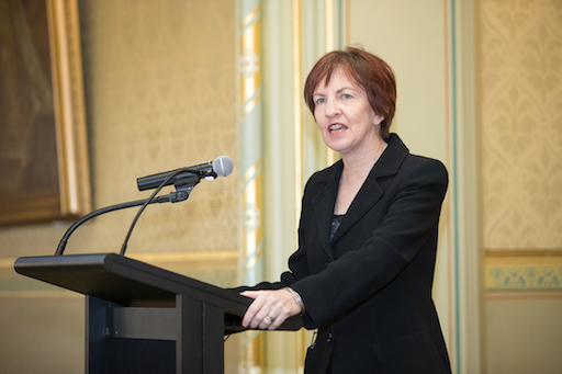 Image - New South Wales Chief Scientist and Engineer Emeritus Professor Mary O'Kane OA