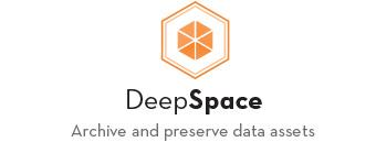 DeepSpace long-term data storage