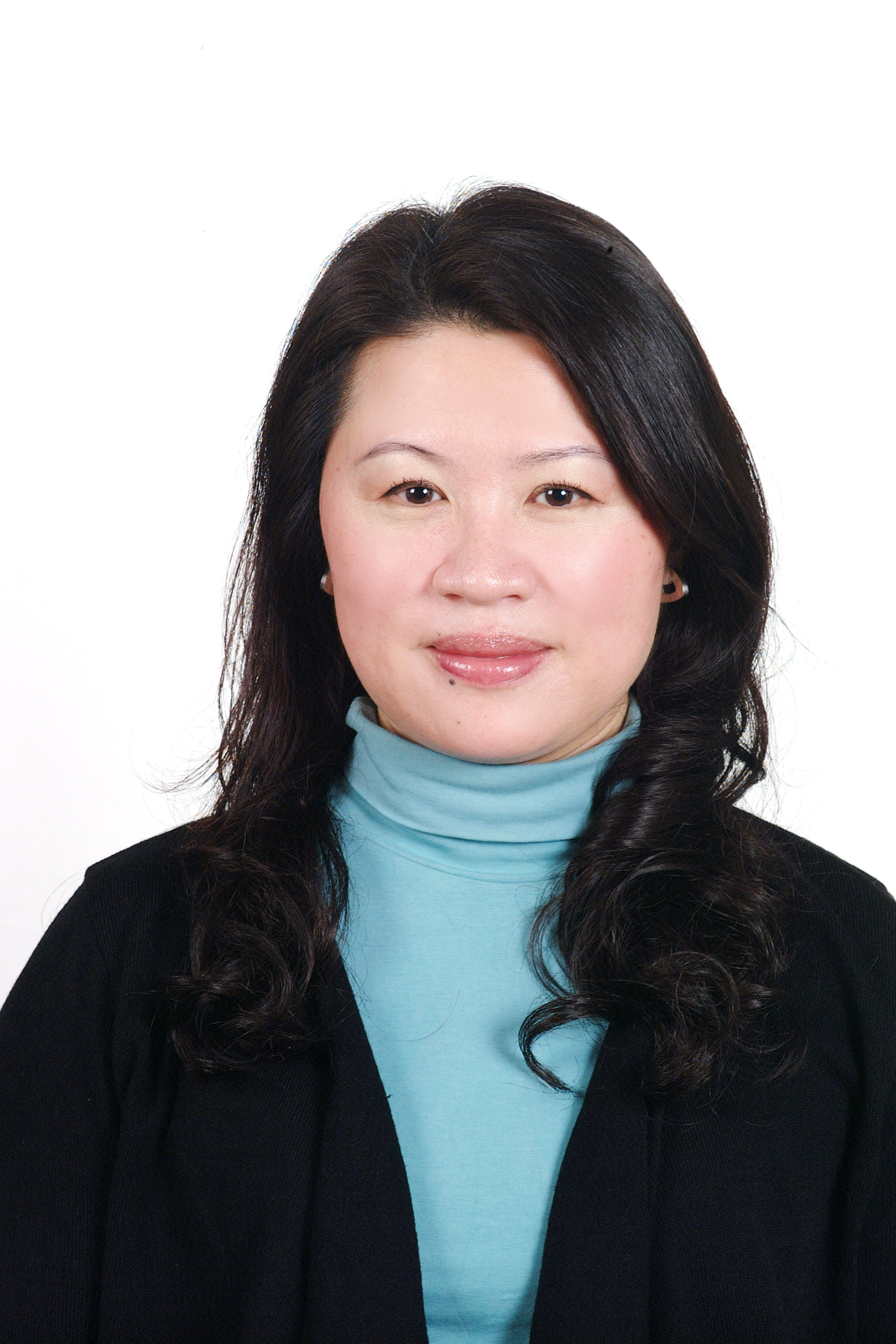 Dr. Meiyun Chang Smith Portrait