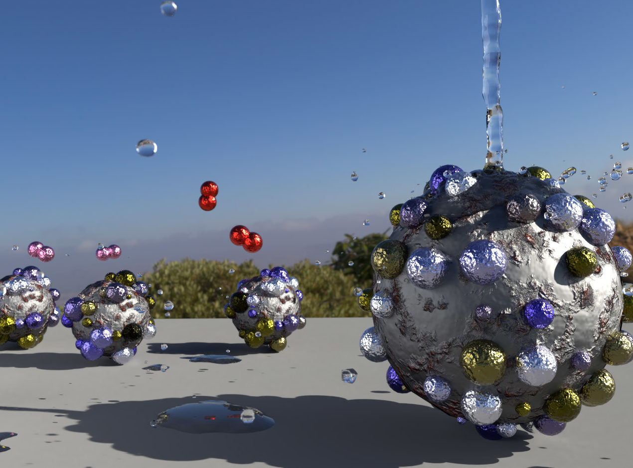 Nanoparticles – Dr Hassan Tahini